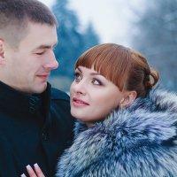 Наташа и Олег :: Svetlana Shumilova