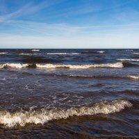 Море.. :: Екатерина Макарова