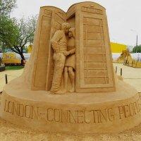 London - connecting people :: Николай Дони