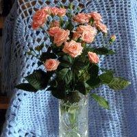 Букет роз. :: Елена