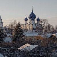 Суздаль :: Andrey Shapkin