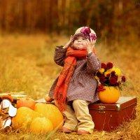 Осень для Марго :: alla skazova