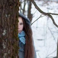 Viactorias forest :: Aleksandra Rastene