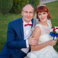 Wedding portrait :: Oleg Pienko