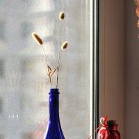А за окном зима :: Виктор Берёзкин