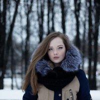 Модельные   прихоти :: Михаил Краев