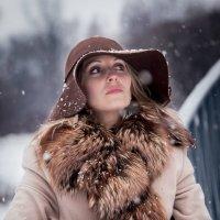 На охоте :: Dima Rann