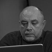 Сергей Максимишин. :: Яков Реймер