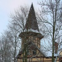 Царскосельская готика..... :: Tatiana Markova