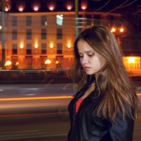 Naughty Girl :: Ангелина Косова