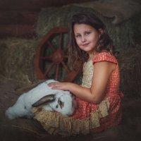 Мона :: Светлана Светлакова