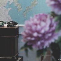 Кабинет Гагарина :: Mayya Zorina