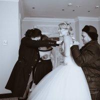 свадьба :: Светлана Мазурина