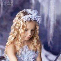 Зимний блюз :: Марина Ионова