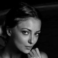 Девушка чьей то мечты.... :: Носов Юрий