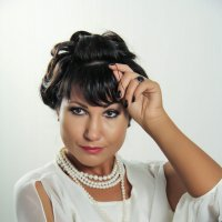 портрет :: Светлана Трофимова