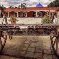 Мексиканский траспорт :: Igor K