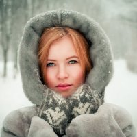 Екатерина. :: Evgeniy Prosvirkin