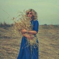 весна :: Светлана Светлакова