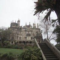 Замок Кинта да Регалейра :: Artem Andreev