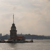 Девичья башня :: Stas Storcheus