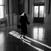 В луче света :: Ирина Нахтигаль-Шумская