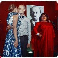 Ленин жив! :: Ежъ Осипов