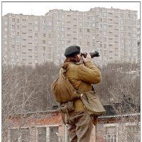 Потерявшаяся во времени... :: Кай-8 (Ярослав) Забелин