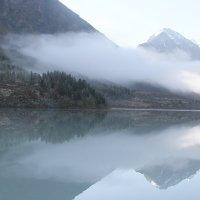 Там за туманами... :: Дмитрий Дьяконов