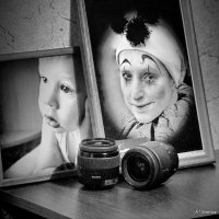 Вечером. :: Андрей Смирнов