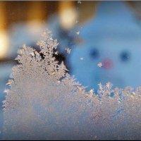 За окном  мороз! :: Владимир Шошин