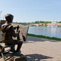 Великий Новгород :: Алексей Морозов