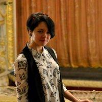 La Traviata :: Юлия Красноперова