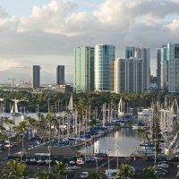 Honolulu, Hawaii :: Sofia Rakitskaia