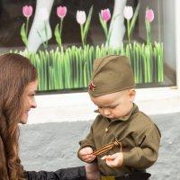 9 мая :: Оксана Пучкова