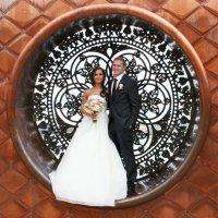 Свадебное кольцо :: Damir Si