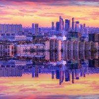 Mirrored_1 :: Алексей Петров