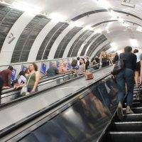 The Tube 2 :: Olga