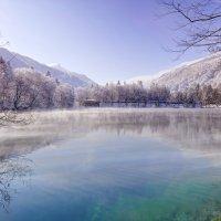 Зима :: Alex Svirkin