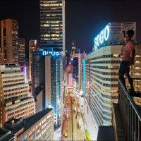 Almost Famous City :: Георгий Ланчевский