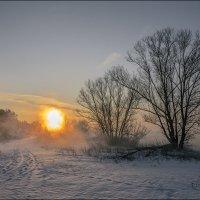Дорога к солнцу :: Юрий Клишин