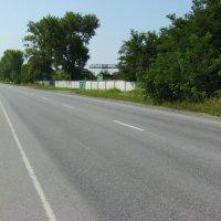 Автодорога  Галич  -----  Бурштын :: Андрей  Васильевич Коляскин