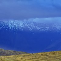Я вижу горы 2 :: M Marikfoto
