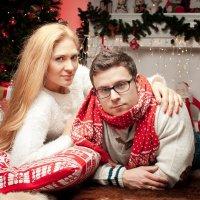 Новогодняя :: Irina Potapova