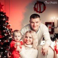 Семья :: Irina Potapova