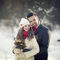 ♥♥♥ Лера и Сергей ... ♥♥♥ :: Alex Lipchansky