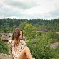 А что же будет .... :: Александра Ермолова