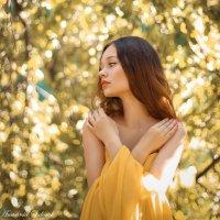 Женственность :: Анастасия Сидорук