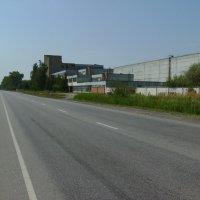Автодорога  Галич ----  Бурштын :: Андрей  Васильевич Коляскин