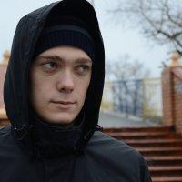 Владислав :: Ксения Довгопол